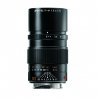 LEICA APO-TELYT-M 135mm f/3.4, Black anodized finish